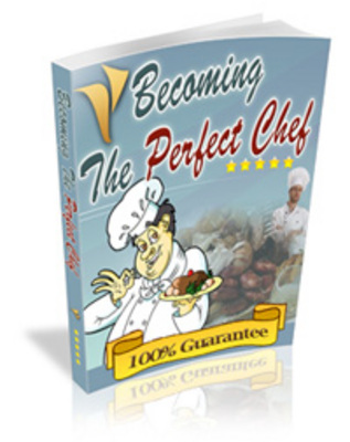 Product picture Top Chef Tips and Cooking Information - Cook to Impress